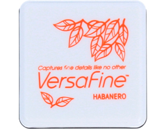 TVFS-12 Tinta VERSAFINE color Chile habanero colores vintage Versafine