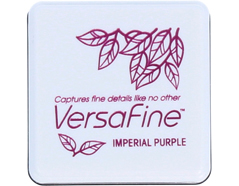 TVFS-37 Tinta VERSAFINE color morado imperial colores vintage Versafine