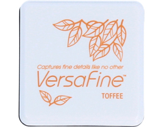TVFS-52 Tinta VERSAFINE color caramelo colores vintage Versafine