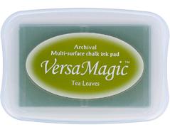 TVG-60 Tinta VERSAMAGIC color hojas de te efecto tiza Versamagic