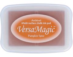 TVG-61 Tinta VERSAMAGIC color especia en calabaza efecto tiza Versamagic
