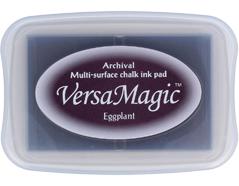 TVG-63 Tinta VERSAMAGIC color berenjena efecto tiza Versamagic
