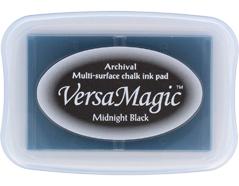 TVG-91 Tinta VERSAMAGIC color negro noche efecto tiza Versamagic