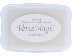 TVG-92 Tinta VERSAMAGIC color blanco nube efecto tiza Versamagic