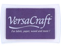 TVK-116 Tinta VERSACRAFT para textil color morado peonia Versacraft