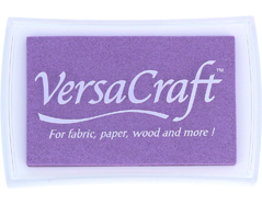 TVK-136 Tinta VERSACRAFT para textil color glicinia Versacraft