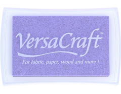 TVK-137 Tinta VERSACRAFT para textil color lila palido Versacraft