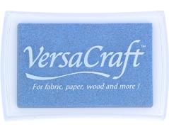 TVK-142 Tinta VERSACRAFT para textil color azul bebe Versacraft