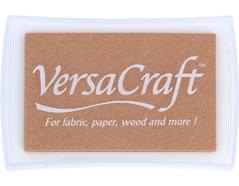 TVK-152 Tinta VERSACRAFT para textil color arena Versacraft