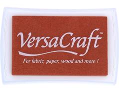 TVK-153 Tinta VERSACRAFT para textil color hoja de otono Versacraft