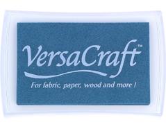 TVK-158 Tinta VERSACRAFT para textil color cielo neblinoso Versacraft