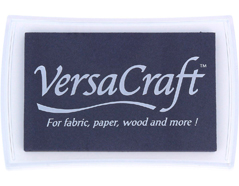 TVK-162 Tinta VERSACRAFT para textil color medianoche Versacraft