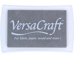 TVK-181 Tinta VERSACRAFT para textil color gris frio Versacraft