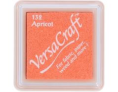 TVKS-132 Tinta VERSACRAFT para textil color albaricoque Versacraft