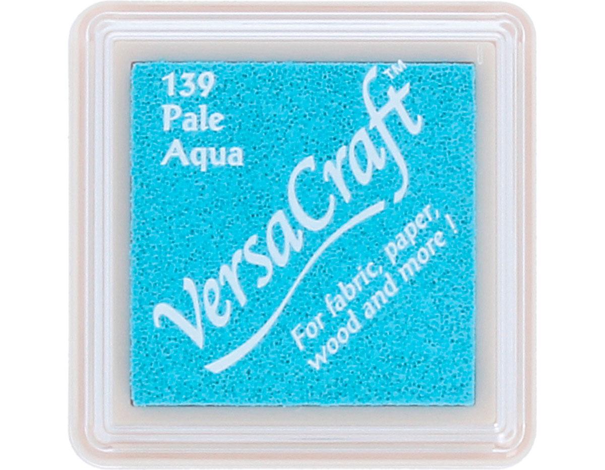 TVKS-139 Tinta VERSACRAFT para textil color azul palido Versacraft