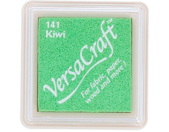 TVKS-141 Tinta VERSACRAFT para textil color kiwi Versacraft