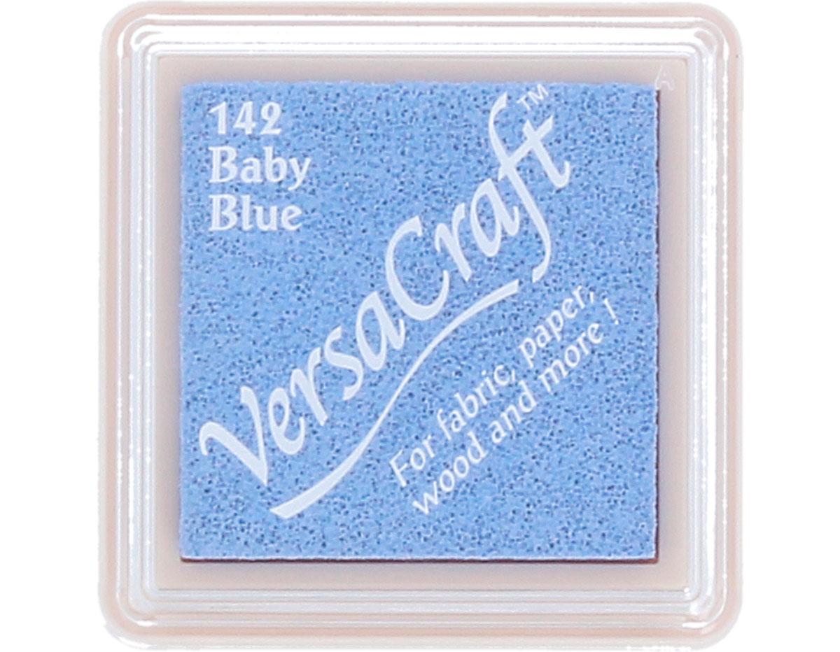 TVKS-142 Tinta VERSACRAFT para textil color azul bebe Versacraft