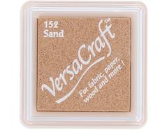 TVKS-152 Tinta VERSACRAFT para textil color arena Versacraft