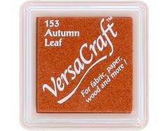 TVKS-153 Tinta VERSACRAFT para textil color hoja de otono Versacraft