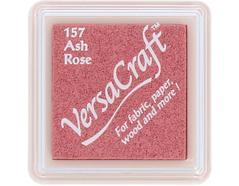 TVKS-157 Tinta VERSACRAFT para textil color rosa ceniza Versacraft