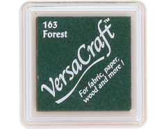 TVKS-163 Tinta VERSACRAFT para textil color bosque Versacraft