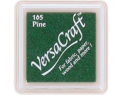 TVKS-165 Tinta VERSACRAFT para textil color pino Versacraft