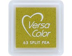 TVS-63 Tinta VERSACOLOR color algarroba partida opaca Versacolor