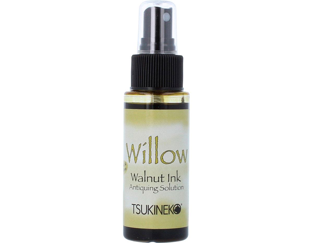 WI-000-007 Tinta color sauce efecto envejecido Walnut Ink