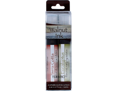 WI-SML-400 Set 2 sprays de tinta efecto envejecido off-road Walnut Ink - Ítem