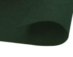 Z55439 Fieltro acrilico verde militar adhesivo 20x30cm 2mm 10u Felthu - Ítem1