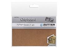 ZT2734 Cubiertas carton craft Zutter