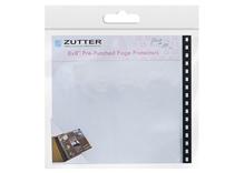 ZT7582 Bolsas plastico agujeros cerrados Zutter