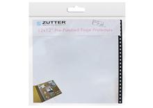 ZT7583 Bolsas plastico agujeros cerrados Zutter