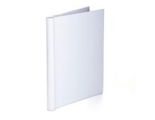 ZT7597 Album lomo curvado blanco Zutter