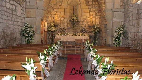 Boda en la ermita de San Pelaio