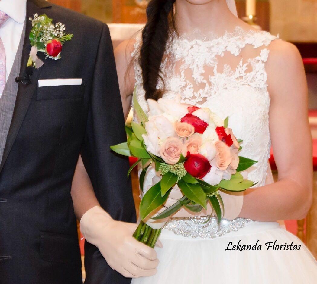 La boda de Ixone