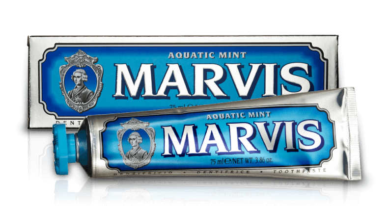 DENTRIFICO MARVIS AQUATIC MINT 85ML