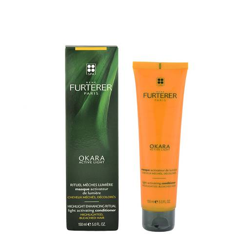 OKARA ACTIVADOR LIGHT MASCARILLA ACTIVADORA DE LUZ 150Ml