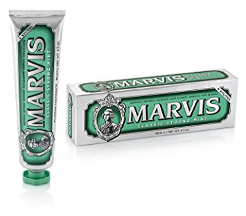 DENTRIFICO MARVIS CLASSIC STRONG MINT 85ML