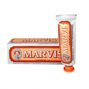 DENTRIFICO MARVIS GINGER MINT 25ML