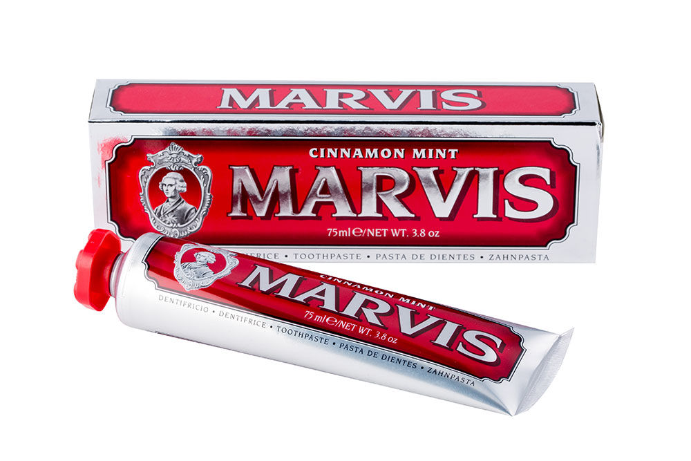 DENTRIFICO MARVIS CINNAMON MINT 85ML
