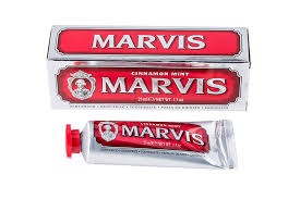DENTRIFICO MARVIS CINNAMON MINT