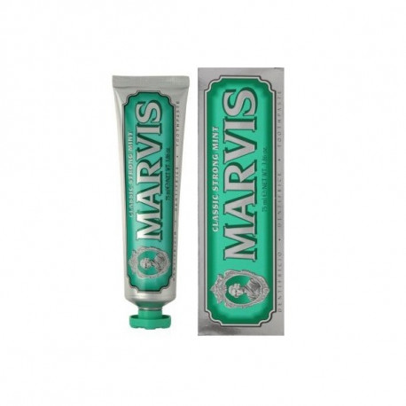 DENTRIFICO MARVIS CLASSIC STRONG MINT 25ML