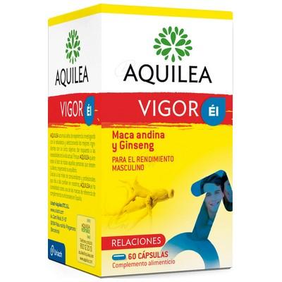 AQUILEA VIGOR ÉL 60 CAPS