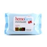 HEMOFARM TOALLITAS 40 UNIDADES