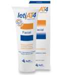 LetiAT4 crema facial 50 ml