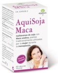 AQUISOJA MACA 60 CAPS