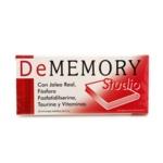 DE MEMORY STUDIO - 30 CAPSULAS