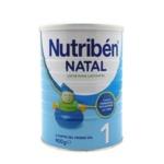 NUTRIBEN NATAL POLVO 900 G