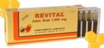 REVITAL JALEA REAL - 20 AMPOLLAS BEBIBLES